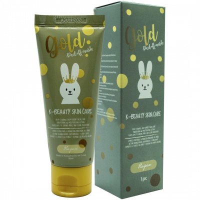 categoria: Peel Off Mask
