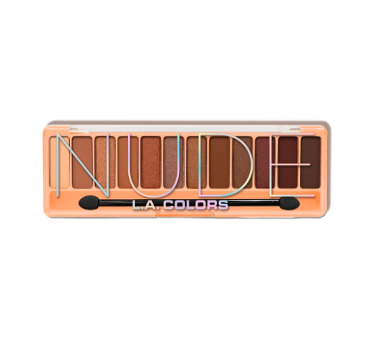 producto: COLOR VIBE EYESHADOW PALETTE