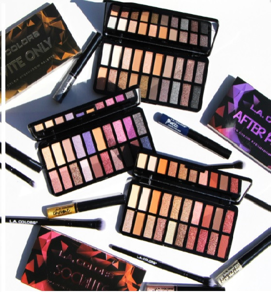 producto: PARTY PALLETE