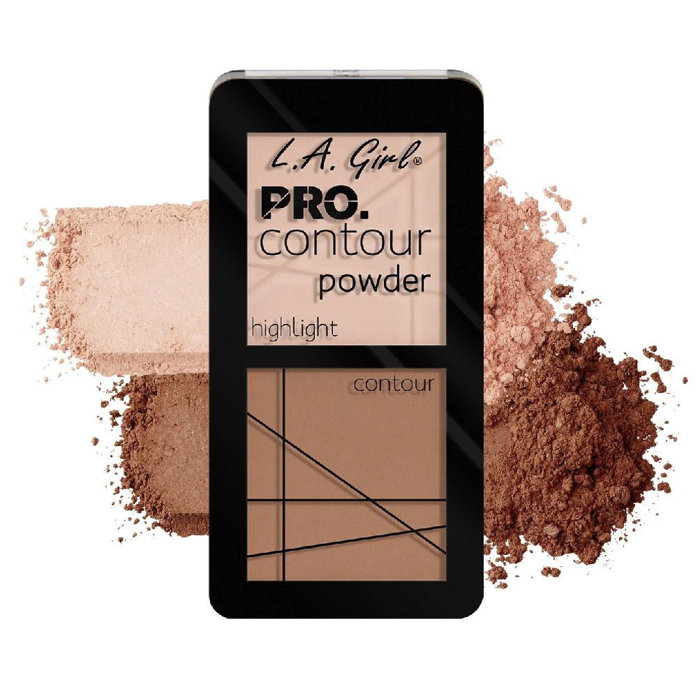 DUO CONTOUR POWDER