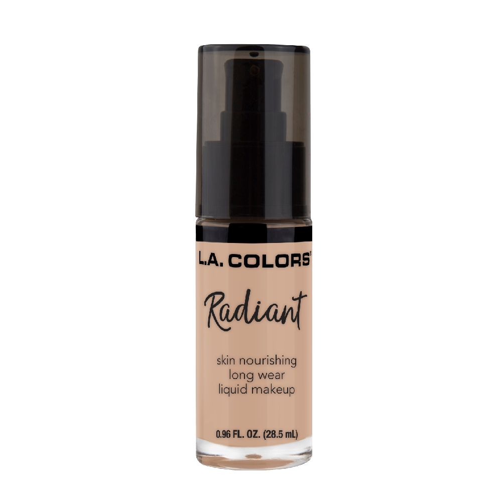 RADIANT LIQUID MAKE UP