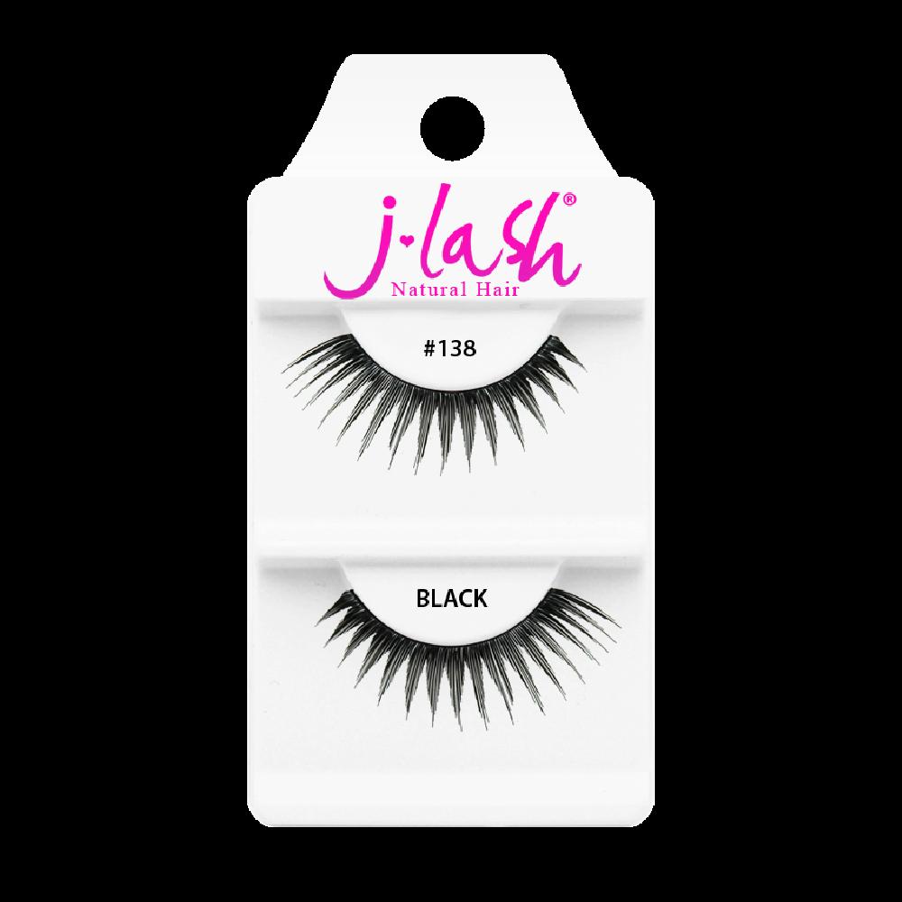 producto: JLASH #138