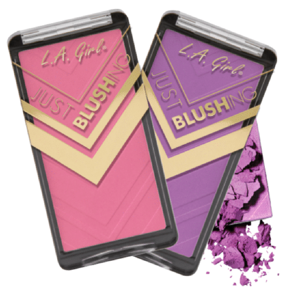 producto: JUST BLUSHING