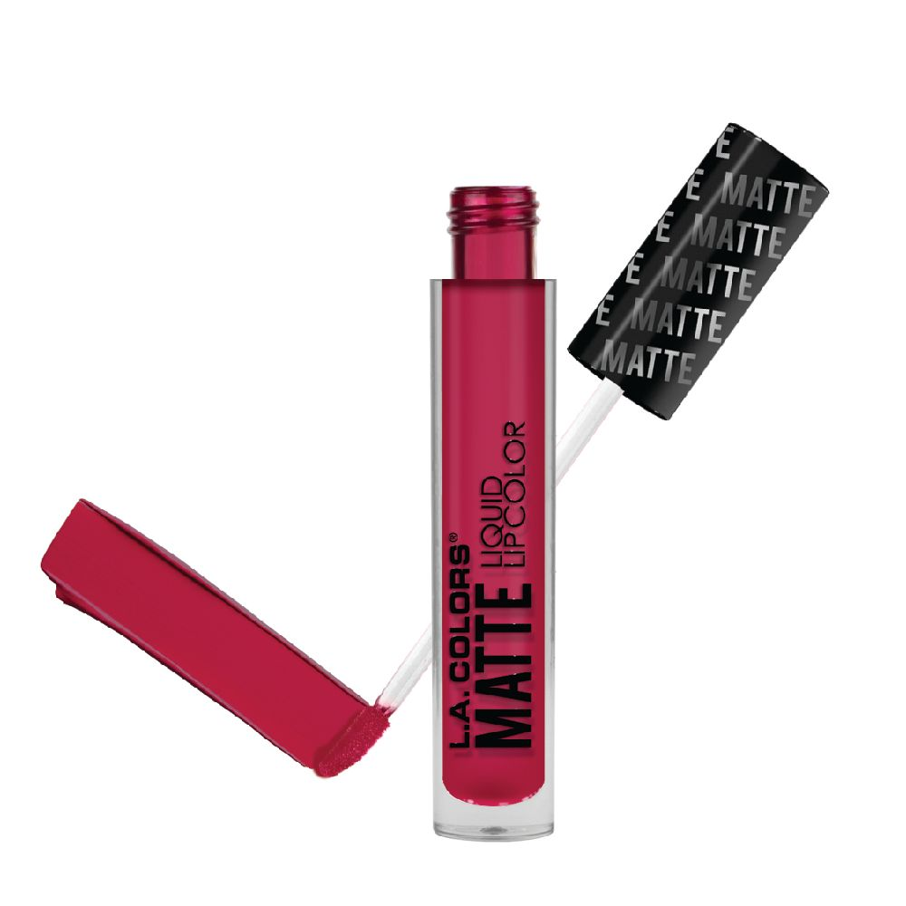 producto: MATTE LIQUID LIP COLOR
