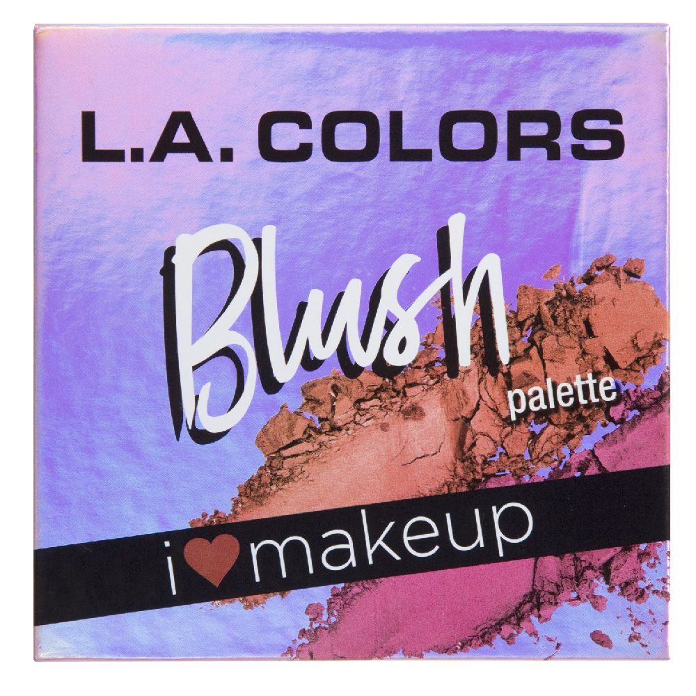 producto: I <3 MAKE UP BEAUTY BOOKLETS