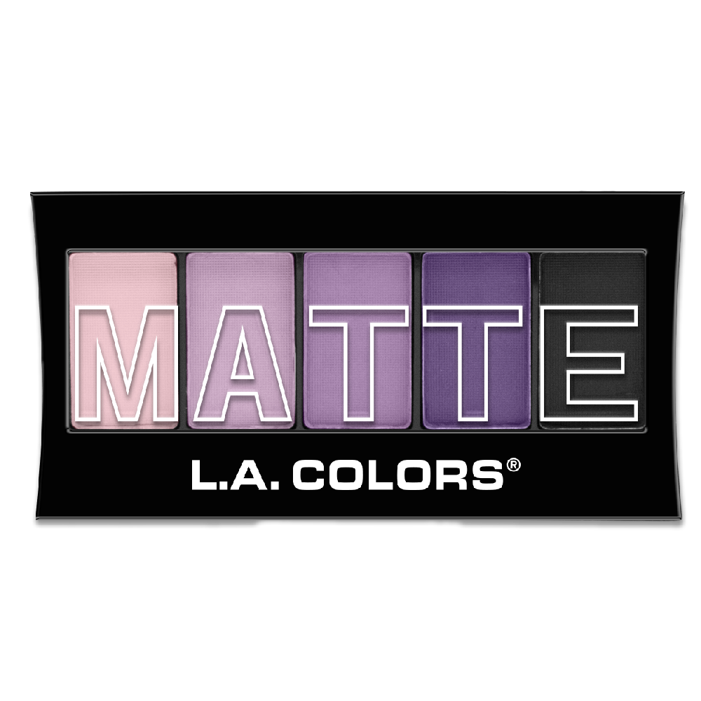 producto: MATTE 5 TONOS