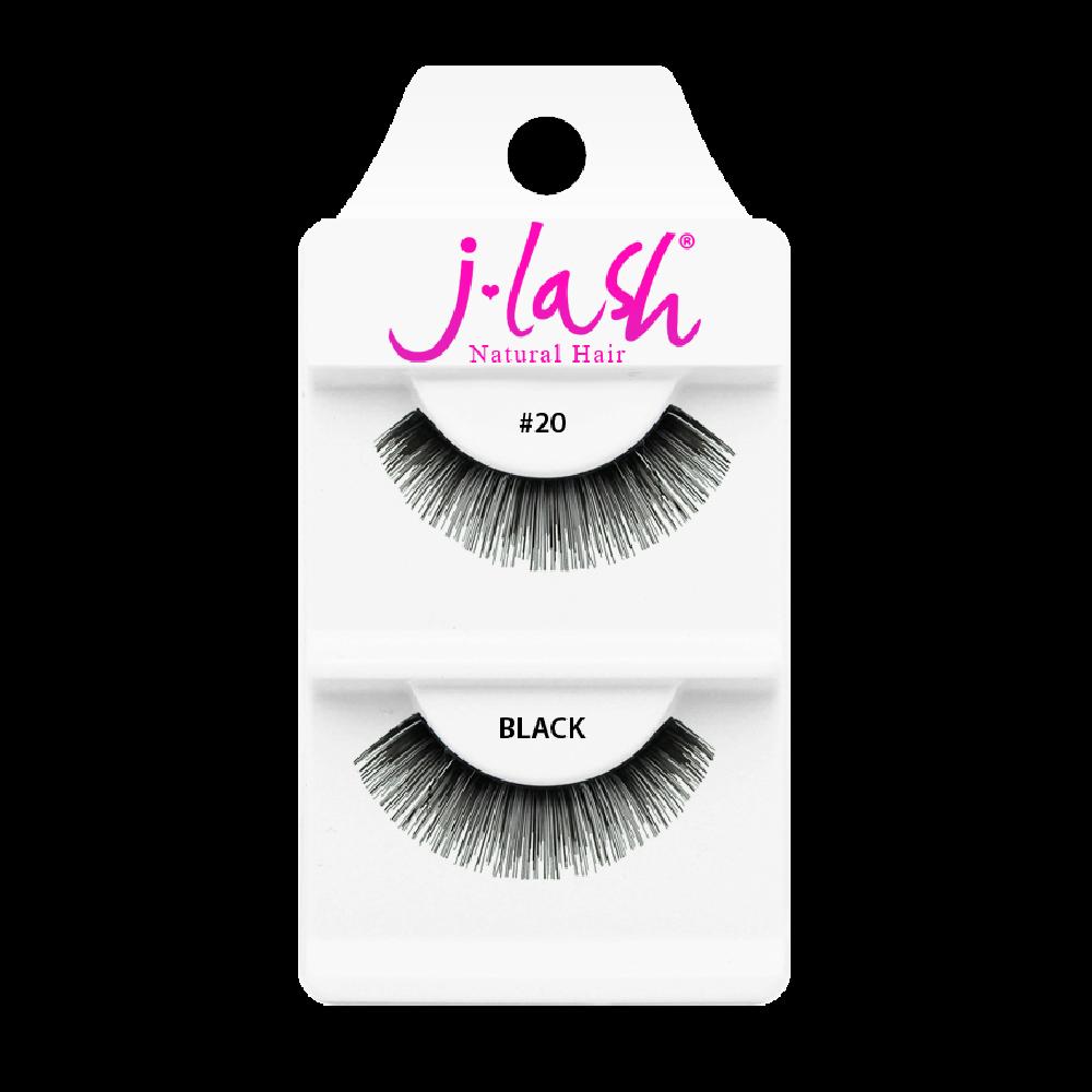 producto: JLASH #20