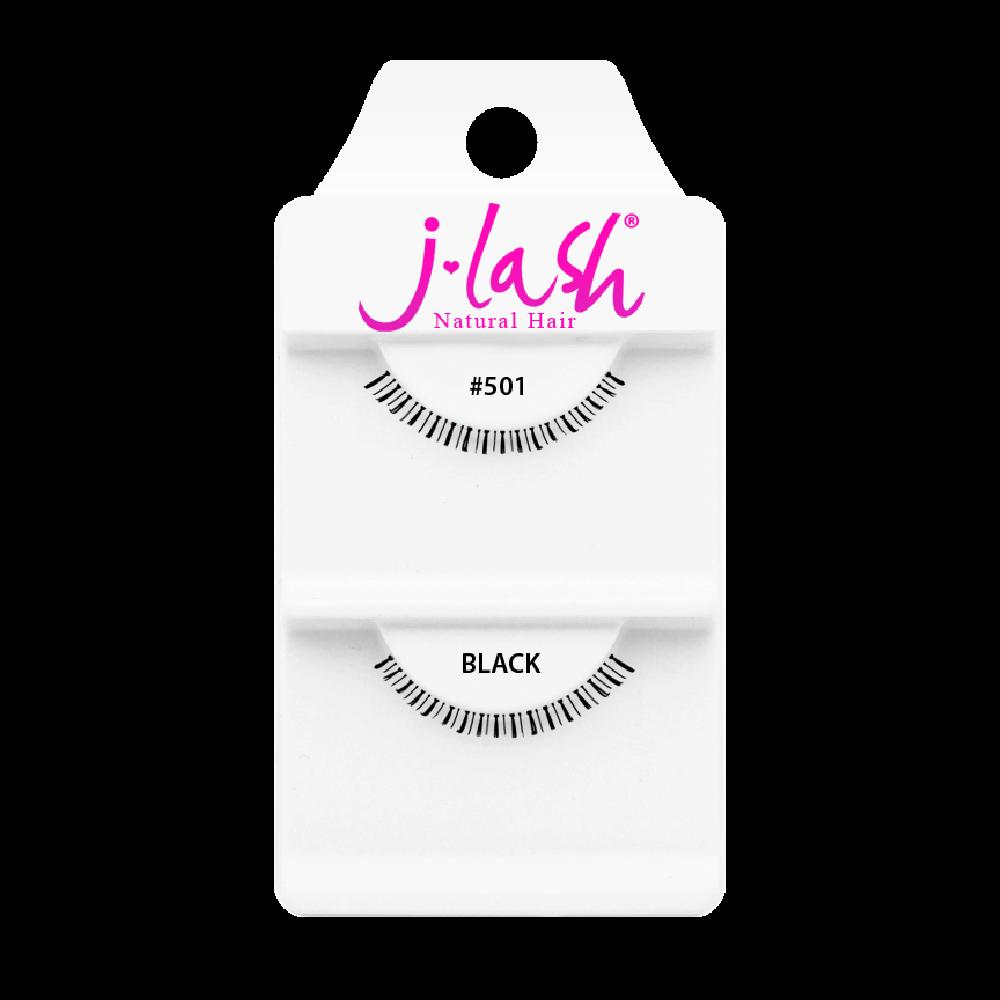 JLASH #501