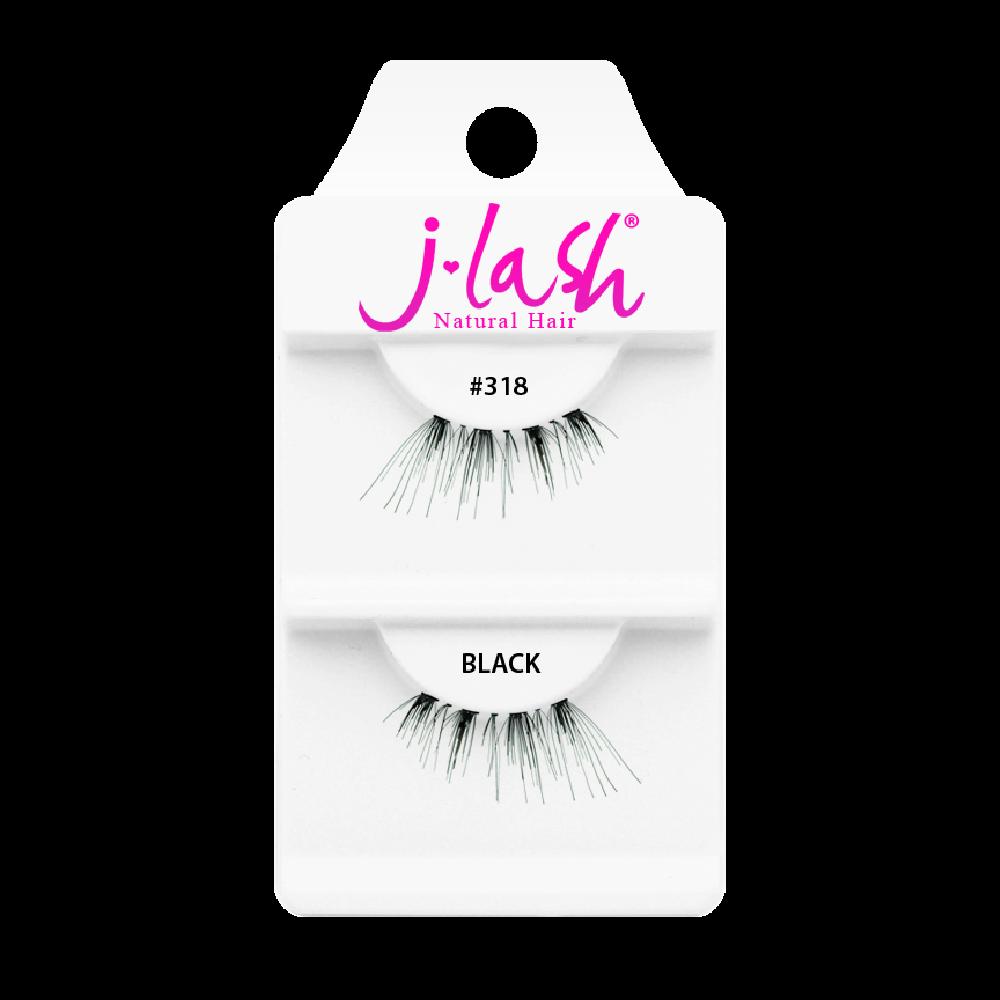producto: JLASH #318