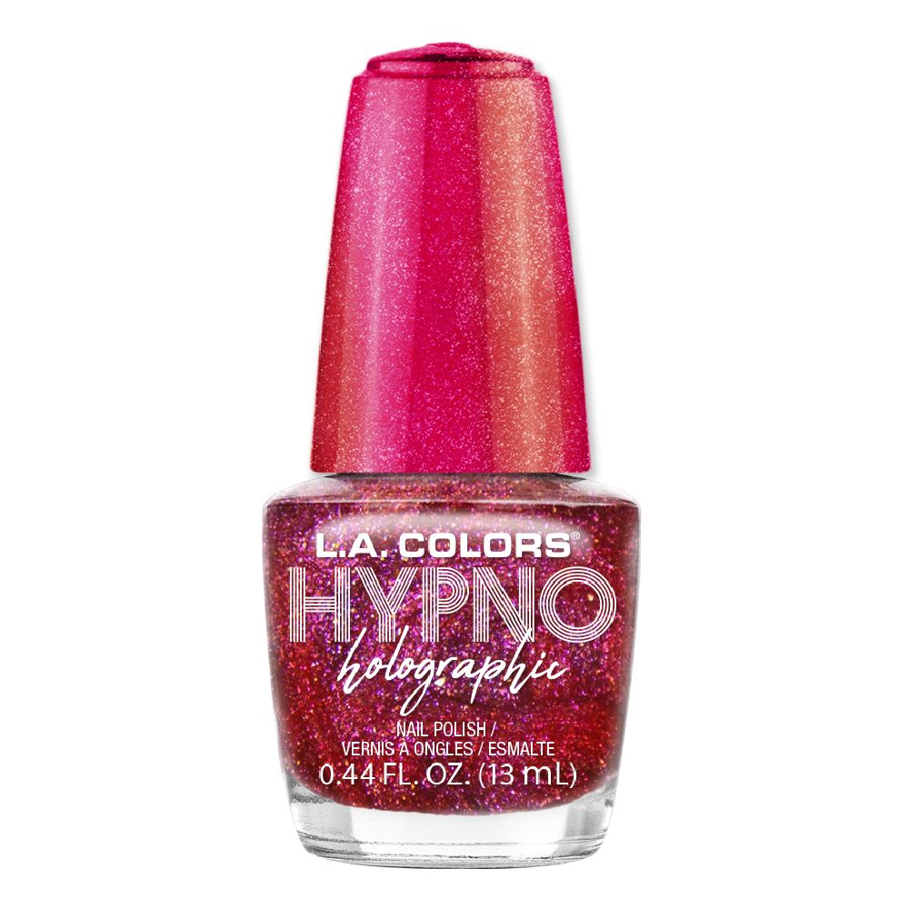 producto: HYPO HOLOGRAPHIC POLISH