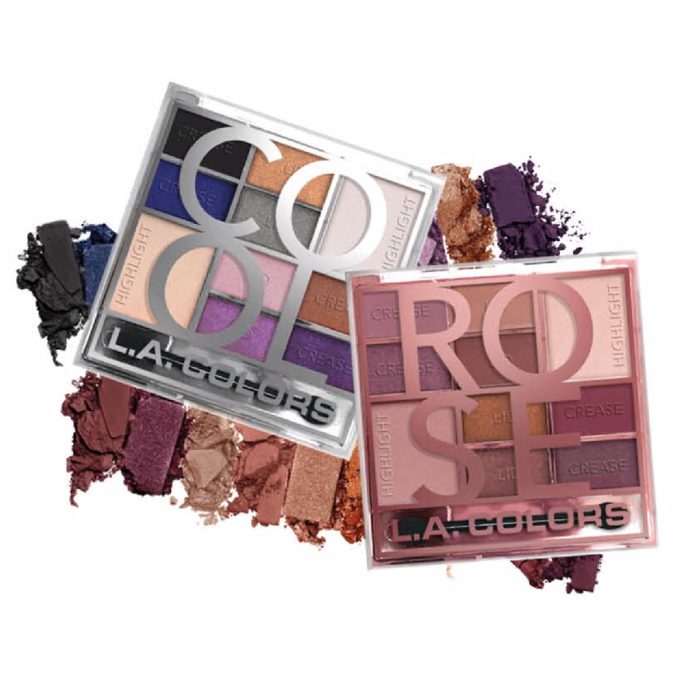 producto: COLOR BLOCK EYE SAHADOW