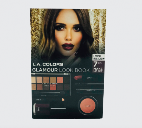producto: GLAMOUR LOOK BOOOK