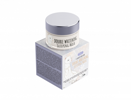 producto: DOUBLE WHITENING