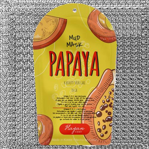 producto: PAPAYA
