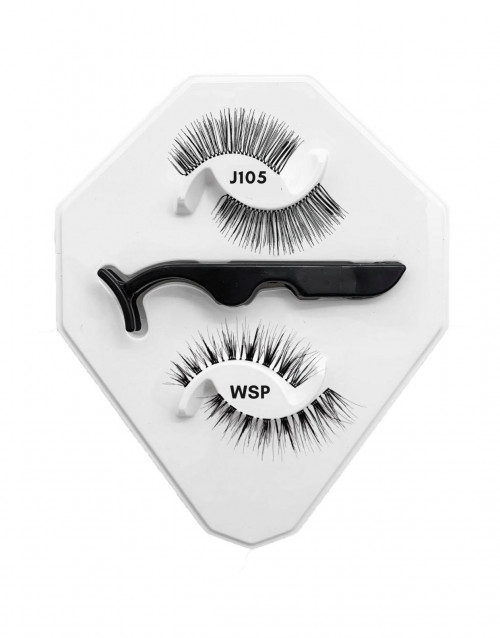 producto: PESTAÑA DIAMOND APLICADOR J105/WSP