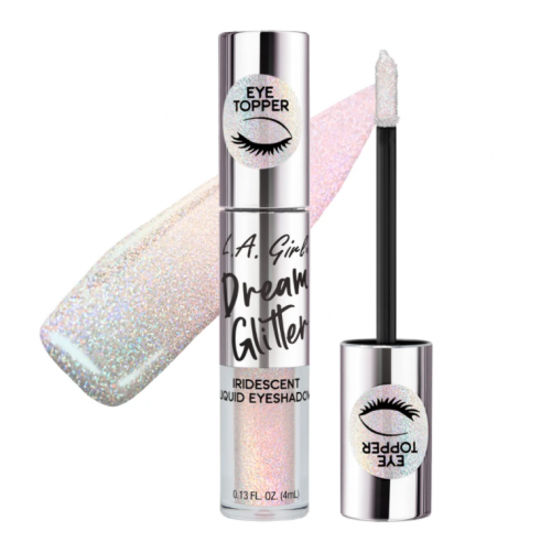 producto: DREAM GLITTER LIQUID EYESHADOW