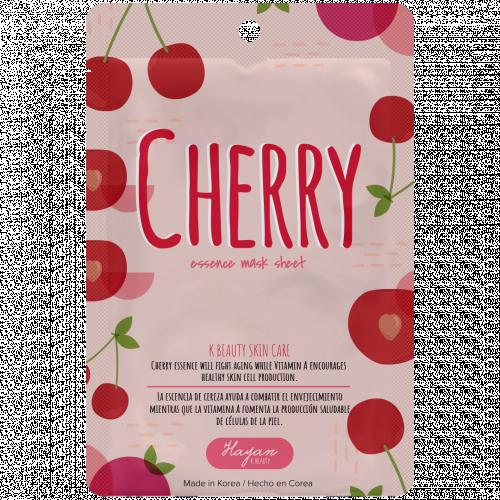 producto: CHERRY