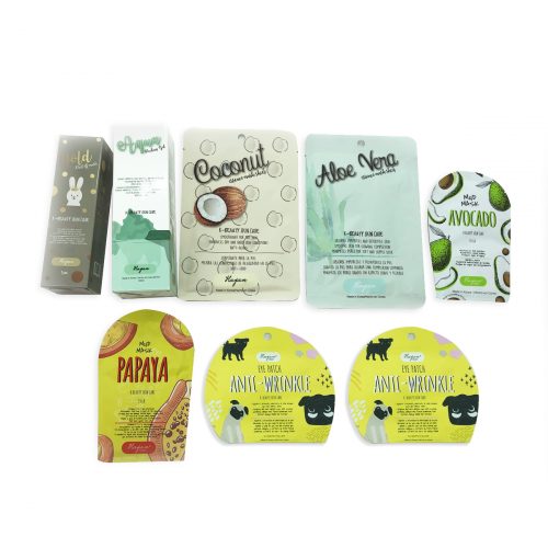 producto: KIT HEALTHY