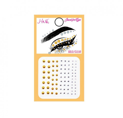producto: Gemas para ojos JE3