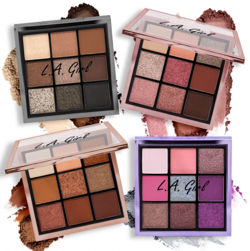 producto: KEEP IT PLAYFUL EYE SHADOW PALETTE