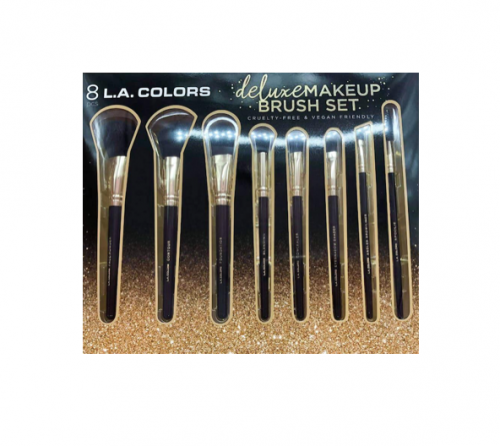 producto: DELUXE MAKEUP BRUSH SET