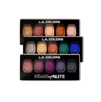 producto: SHIMMER EYE PALETTE