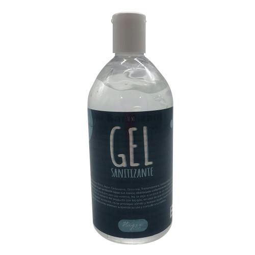 producto: Gel Antibacterial 500 ml